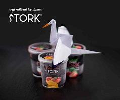 Premium Sladoled Stork